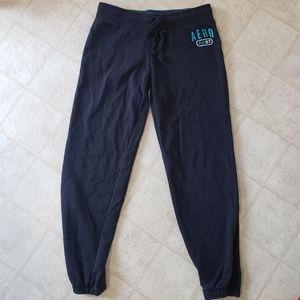 Woman's size S aeropostale sweatpants